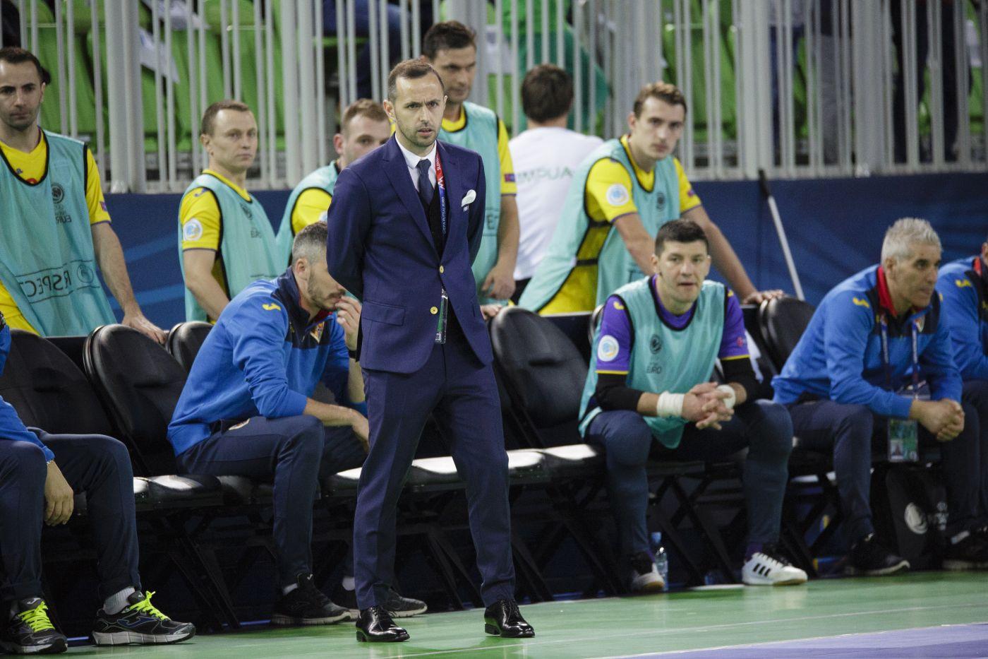 """29c1a69a58 Concluziile lui Robert Lupu după EURO 2018  """"Avem nevoie de câteva ..."""