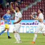 CFR Cluj vs Alashkert