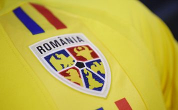 Logo Romania echipa nationala