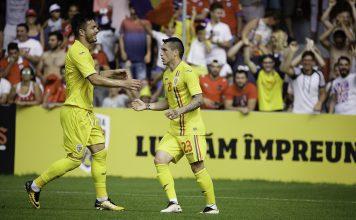Convocari pentru meciurile cu Muntenegru si Serbia