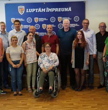 workshop persoane dizabilitati