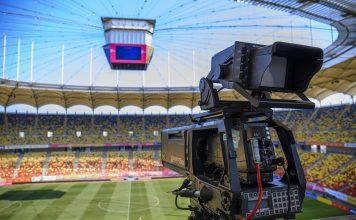 stadion acreditare Arena Nationala