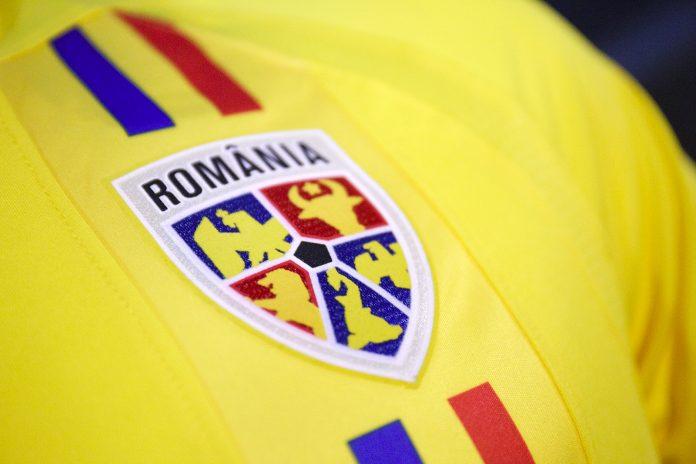 blazon Romania