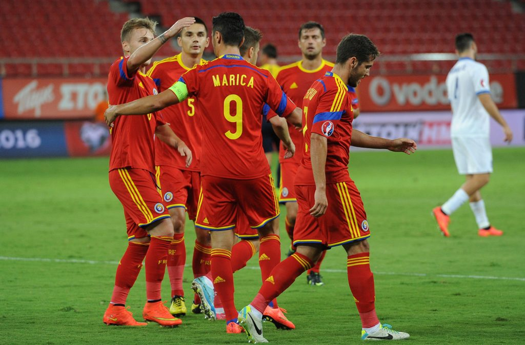 Grecia Romania 2014