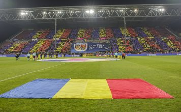 Stadion Doctor Constantin Radulescu Cluj