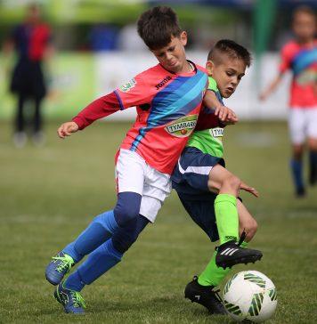 Cupa Tymbark Junior 2017