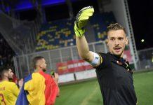 Ionut Radu U21