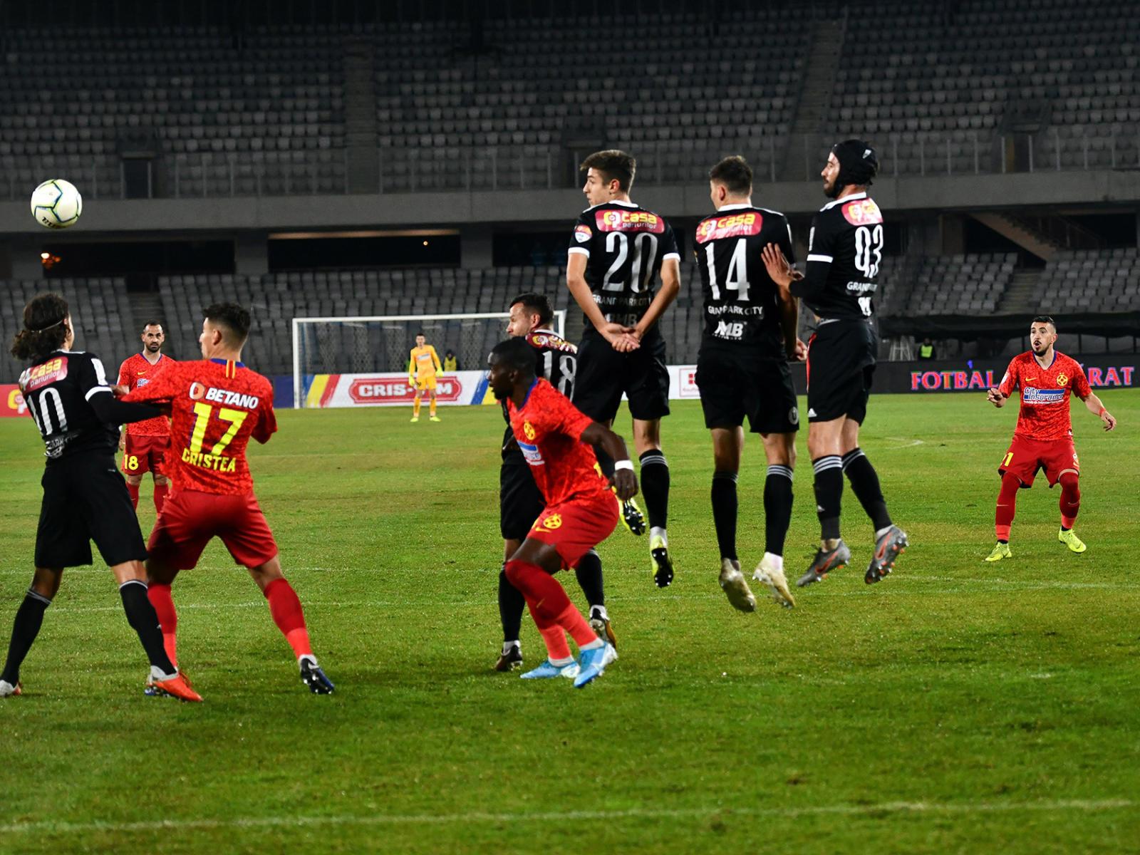 FC Hermannstadt - FCSB se joaca pe 28 februarie la Sibiu ...  |Fcsb- Hermannstadt