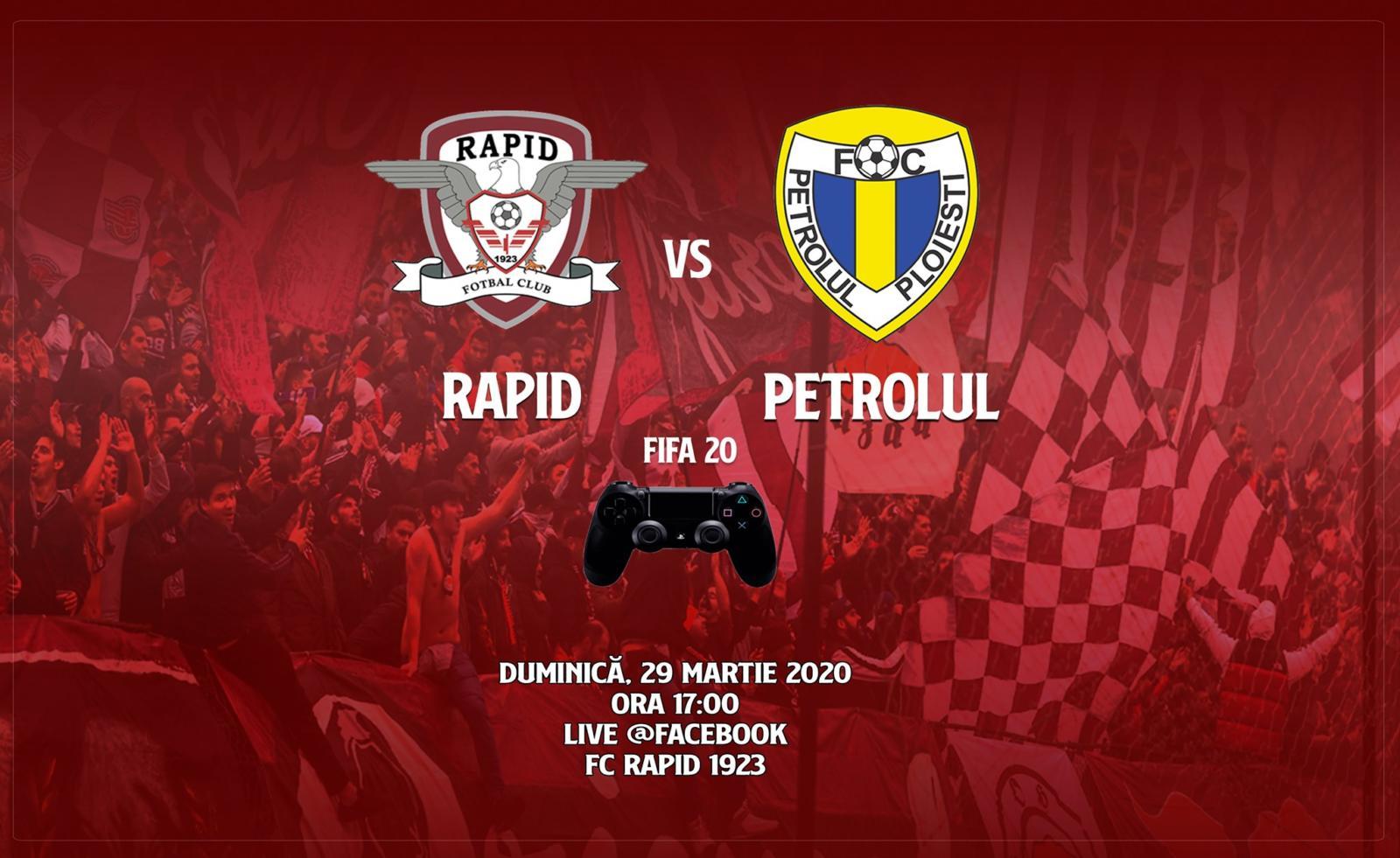 Rapid Bucuresti - Petrolul Ploiesti 31.10.2013  |Petrolul Rapid