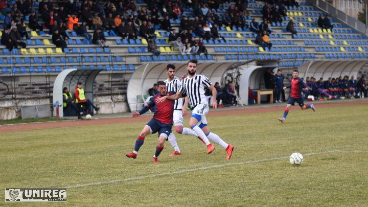 Fotbal Comuna Recea continuă schimbările după începutul ...  |Comuna Recea